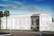 New Homes in Harbor City, CA - Residence 1829