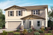 New Homes in Lancaster, CA - Residence 4