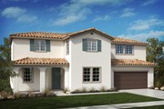 New Homes in North Hills, CA - Residence 3478