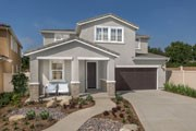 New Homes in North Hills, CA - Residence 2952 Modeled