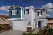 New Homes in Lake View Terrace, CA - Residence 3 Modeled