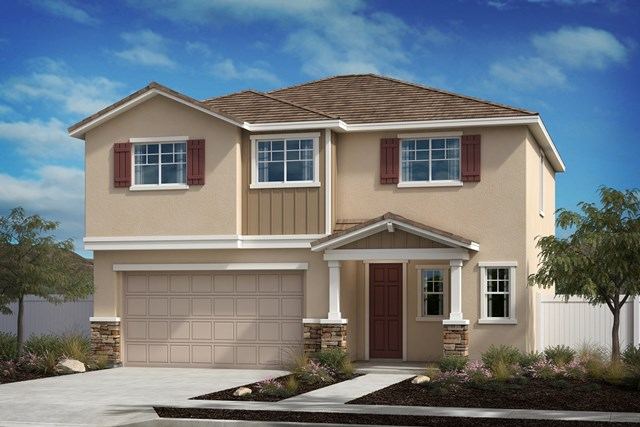 New Homes in Lake View Terrace, CA - Residence 2 - Cottage 'A'