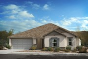 New Homes in Lancaster, CA - Residence 1912 Modeled