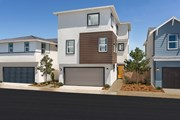New Homes in Harbor City, CA - Residence 2376 Modeled
