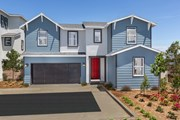 New Homes in Harbor City, CA - Residence 2538 Modeled