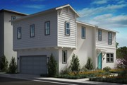 New Homes in Harbor City, CA - Residence 1530 Modeled