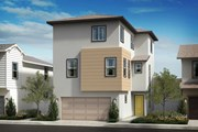 New Homes in Harbor City, CA - Residence 2376