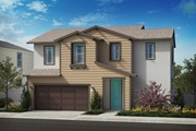 New Homes in Harbor City, CA - Residence 2284