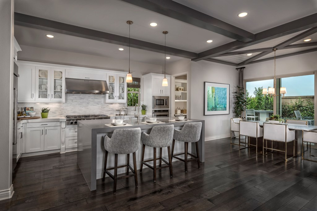 New Homes In Irvine California By Kb Home
