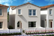New Homes in Anaheim, CA - Residence One