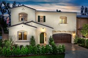 New Homes in Irvine, CA - Residence One