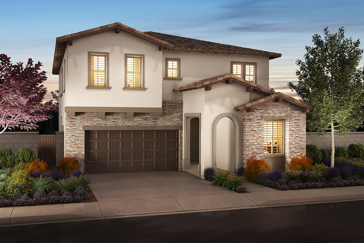 New Homes in Lake Forest, CA - Highmark at Ironridge Residence One E