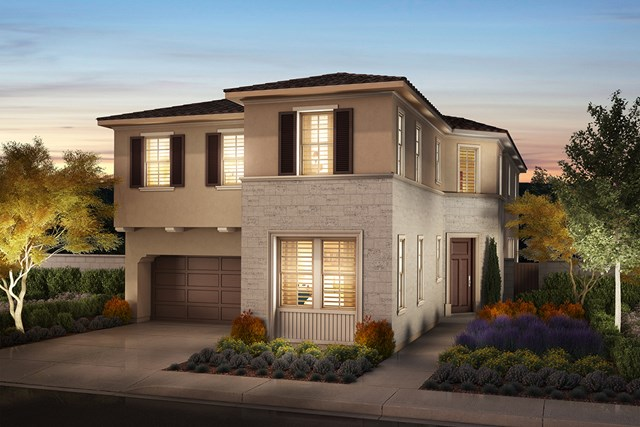 New Homes in Lake Forest, CA - Residence Three B