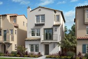 New Homes in Santa Ana, CA - Residence One