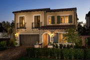 New Homes in Irvine, CA - Residence One Modeled