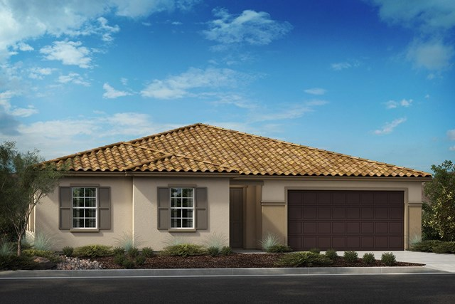 New Homes in Winchester , CA - Formal Spanish 'C'