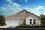 New Homes in Winchester, CA - Residence Six