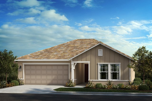 New Homes in Winchester, CA - Farmhouse 'B'