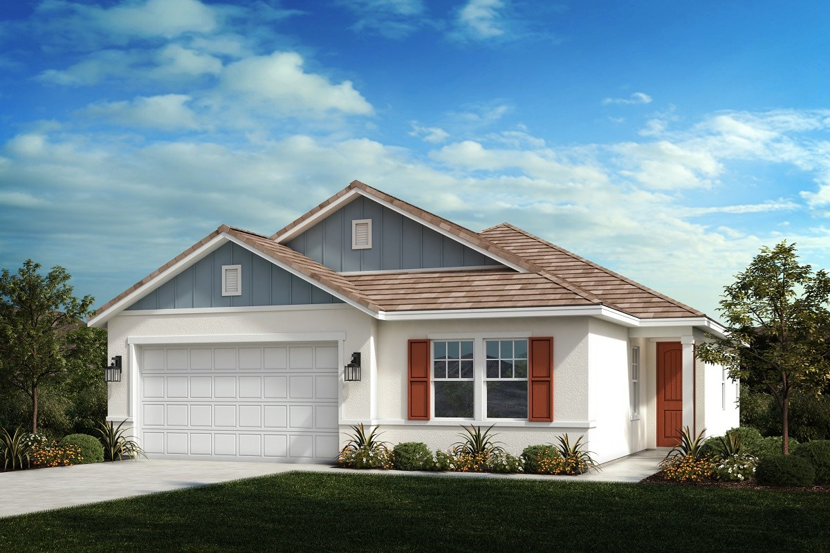 New Homes in Winchester, CA - Autumn Winds™ Residence 1593