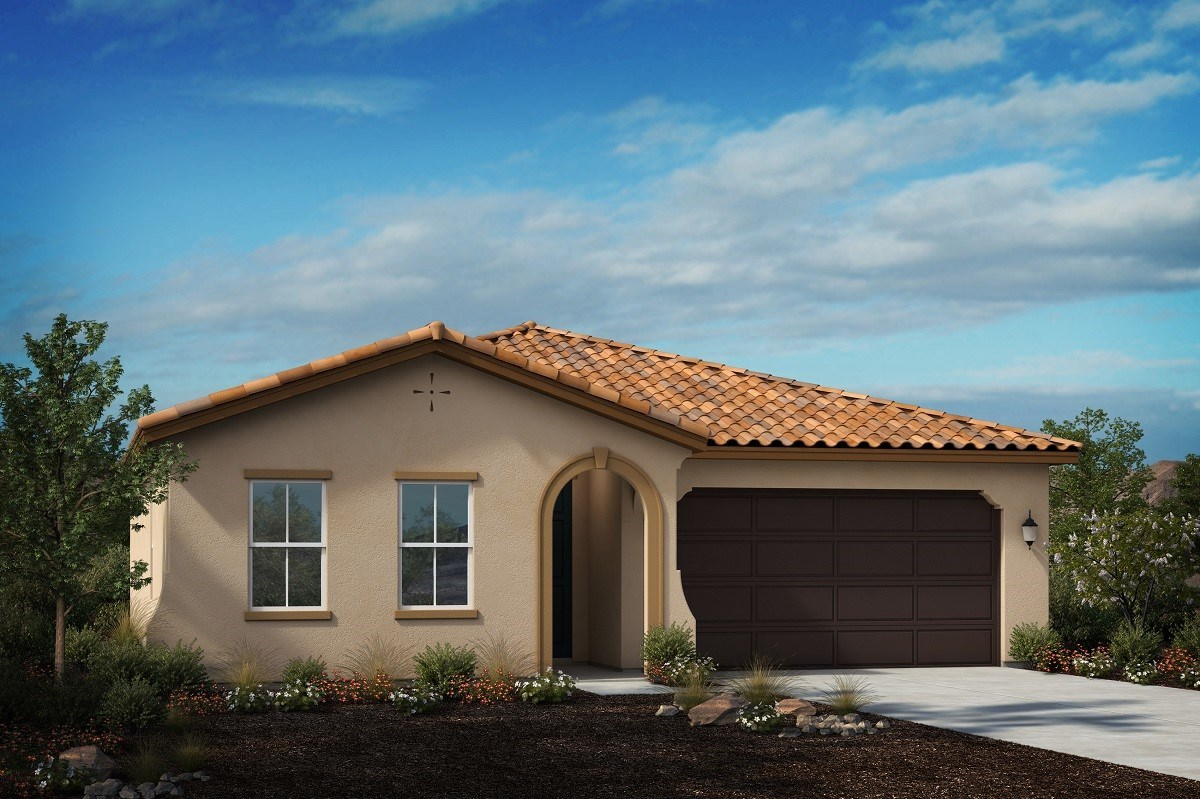 New Homes in Winchester, CA - Autumn Winds™ Residence 1751