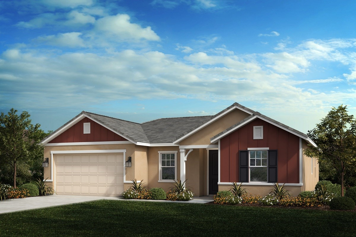 New Homes in Winchester, CA - Autumn Winds™ Residence 2091