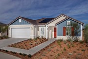New Homes in Winchester, CA - Residence Four Modeled