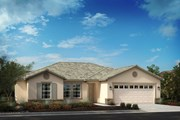 New Homes in Moreno Valley, CA - Residence 1722