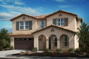 New Homes in Moreno Valley, CA - Residence 2237