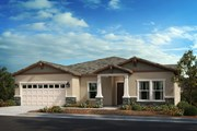 New Homes in Moreno Valley, CA - Residence Three Modeled