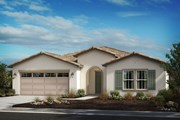 New Homes in Moreno Valley, CA - Residence Four Modeled