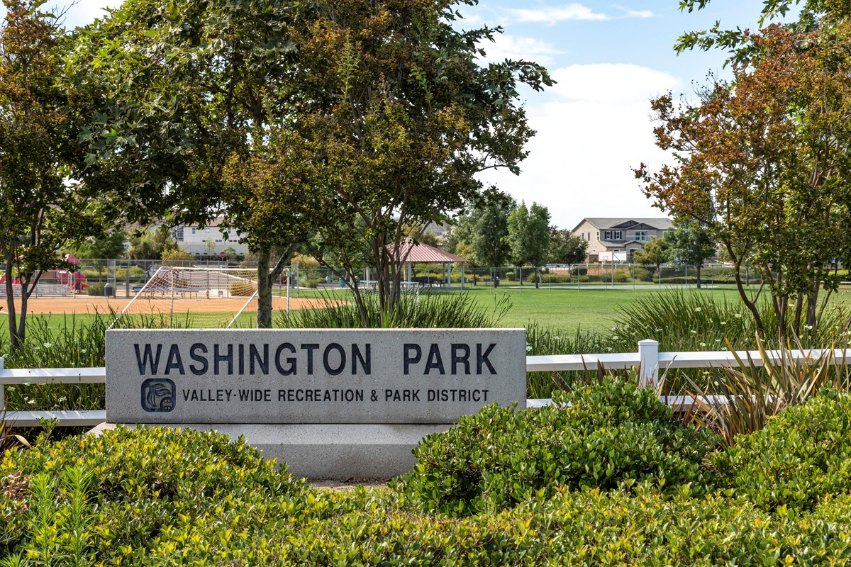 New Homes in Winchester, CA - Camberly Place Washington Park