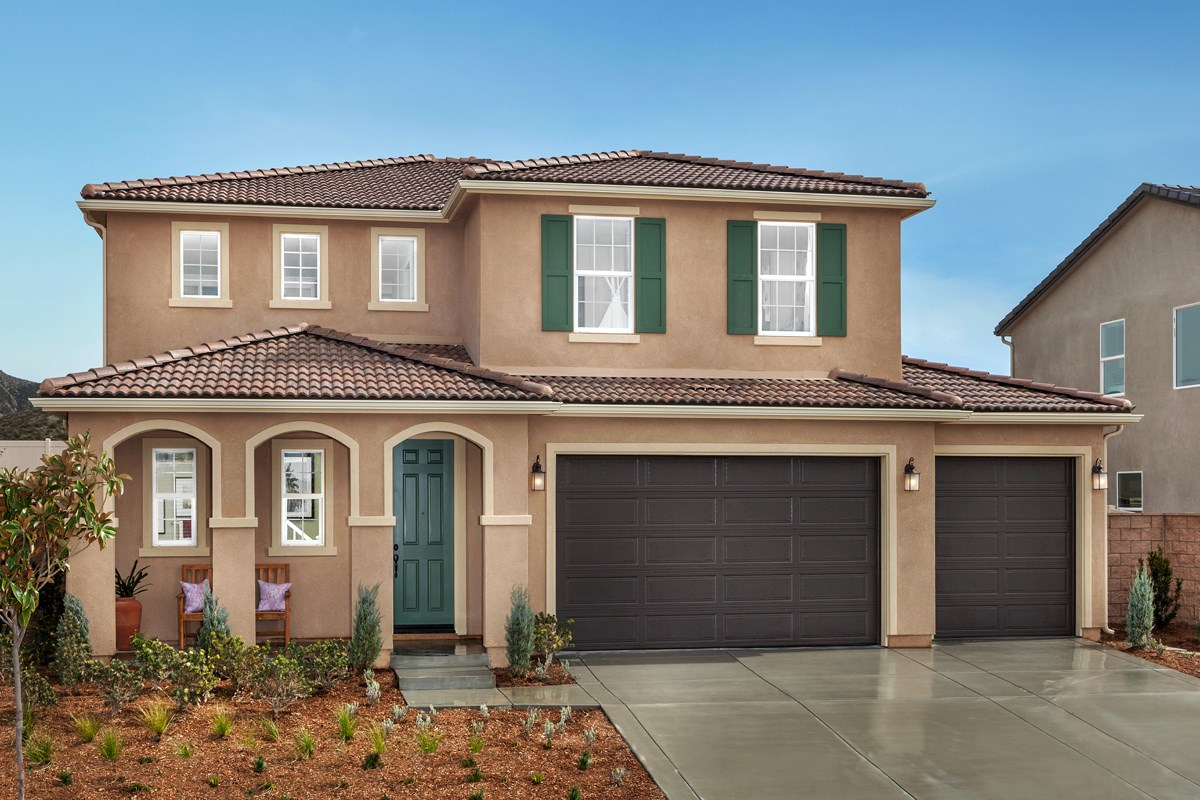 New Homes in Winchester, CA - Camberly Place Residence 2773