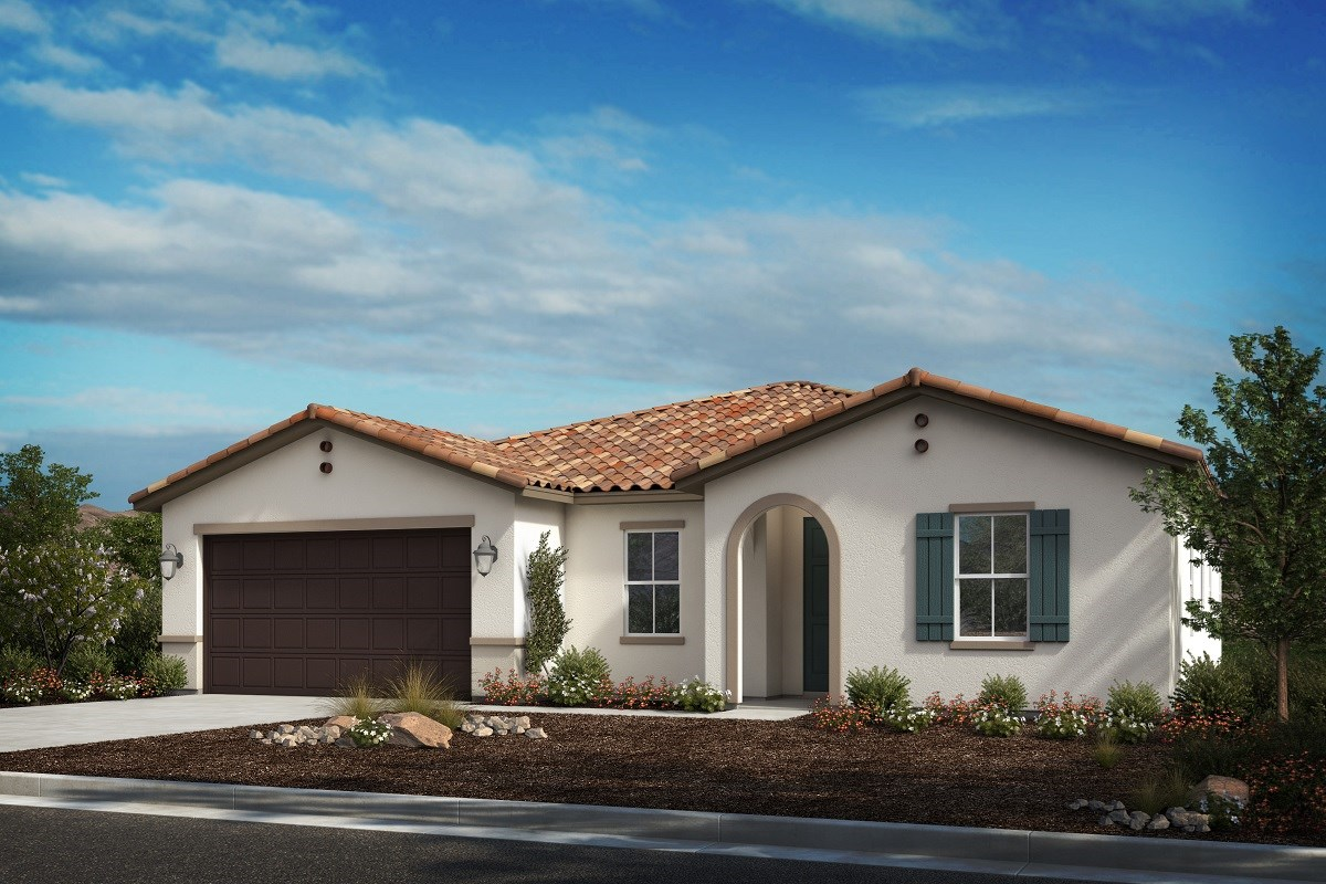 New Homes in French Valley, CA - Camberly Place Residence One