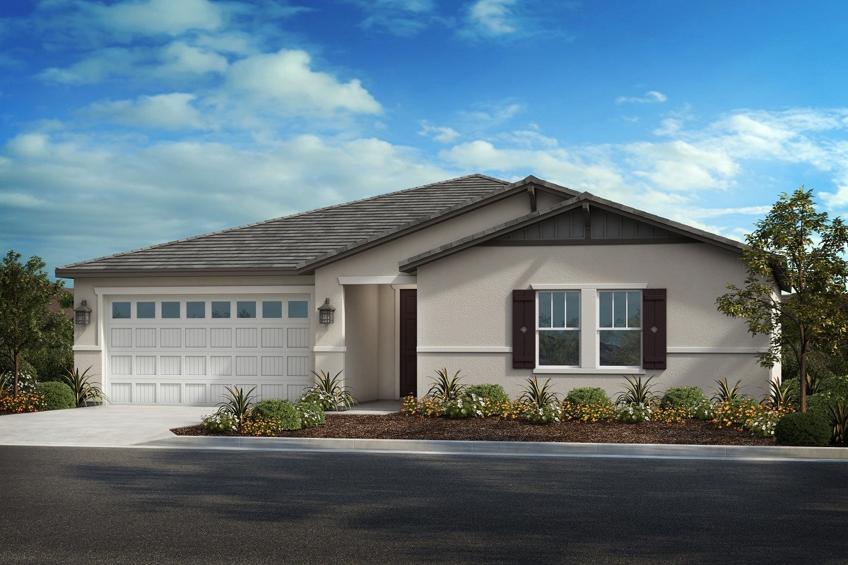 New Homes in French Valley, CA - Camberly Place Residence Two