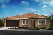 New Homes in Winchester, CA - Residence 2663