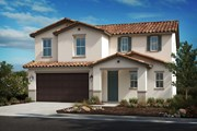 New Homes in French Valley, CA - Residence Four