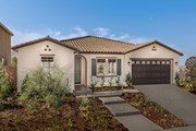 New Homes in Riverside, CA - Residence Two Modeled