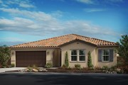 New Homes in Riverside, CA - Residence One