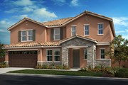 New Homes in Riverside, CA - Residence Six