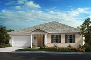 New Homes in Riverside, CA - Residence 2628
