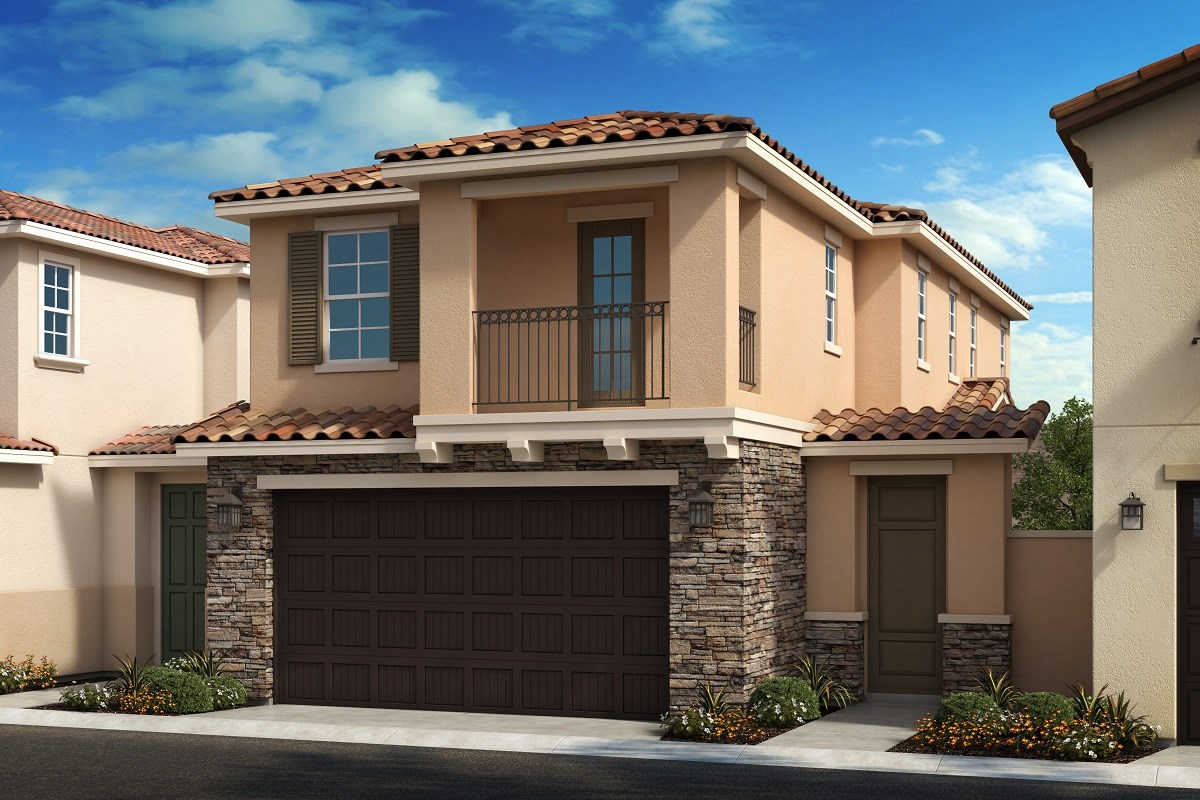 New Homes in Murrieta, CA - Central Park Residence 1557