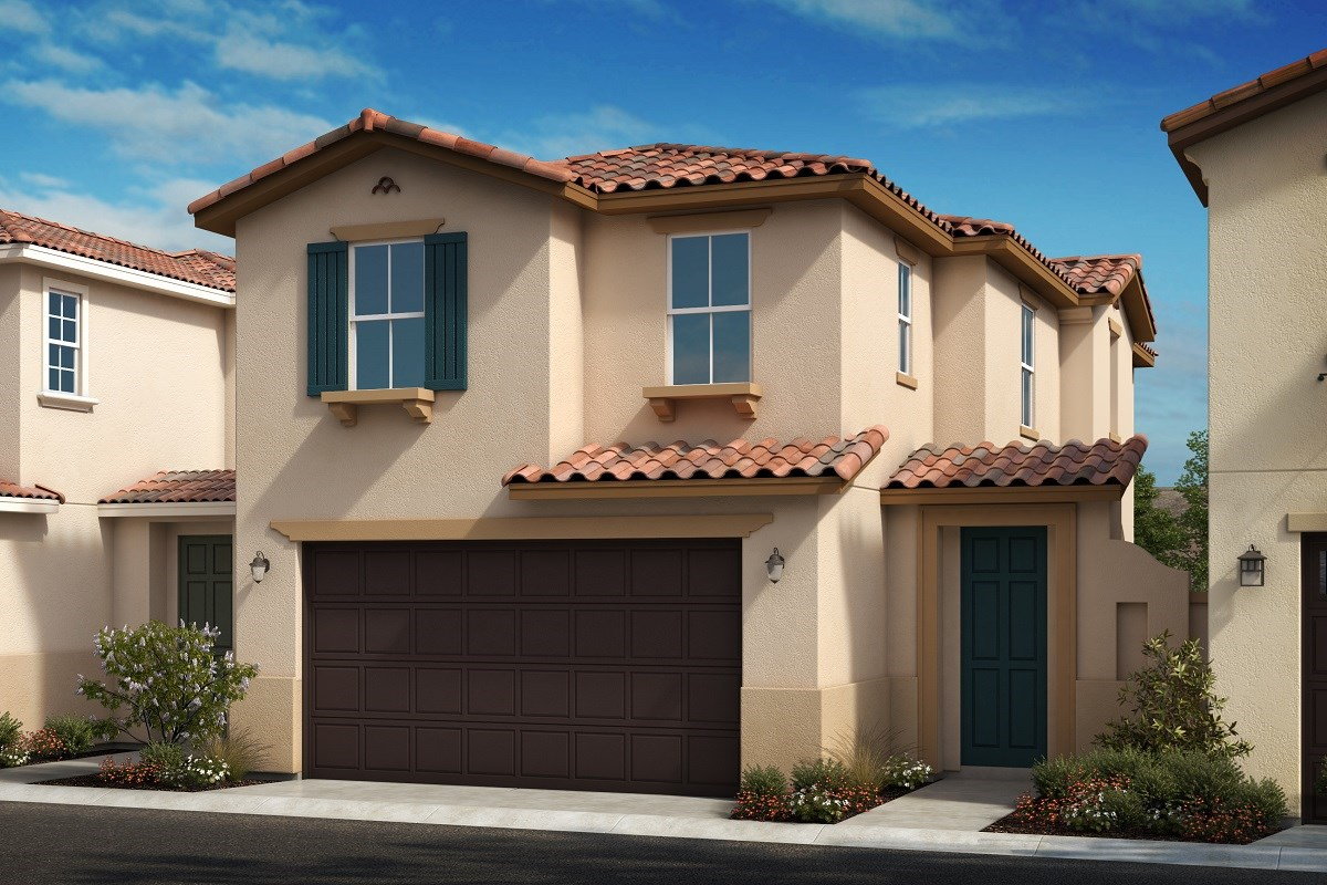 New Homes in Murrieta, CA - Central Park Residence 1865