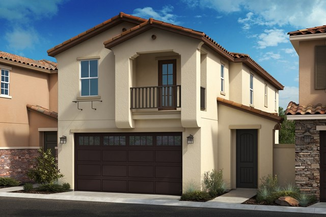 New Homes in Murrieta, CA - Santa Barbara 'C'