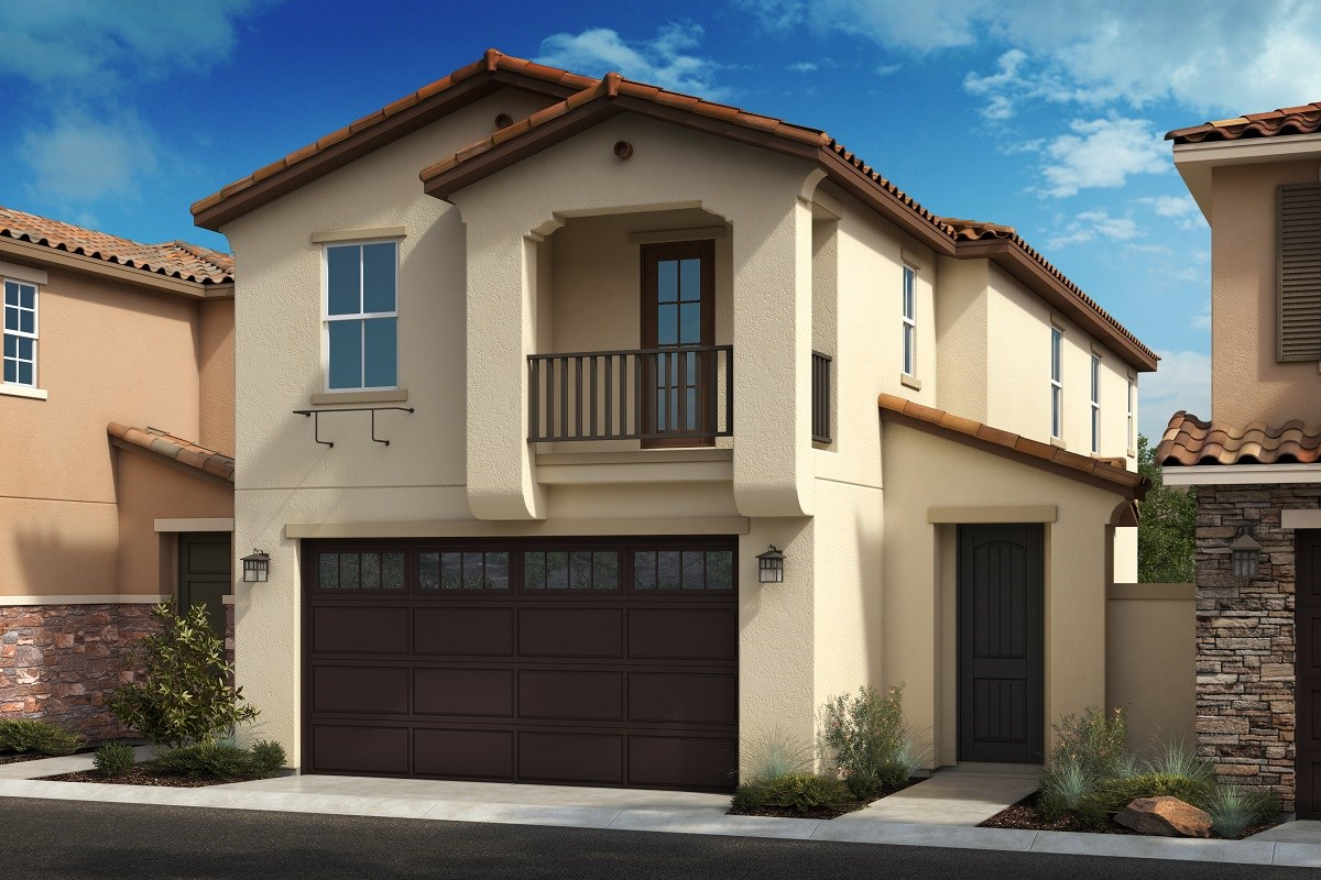 New Homes in Murrieta, CA - Central Park Residence 2026