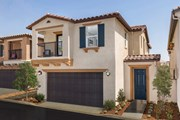 New Homes in Murrieta, CA - Residence 1750 Modeled