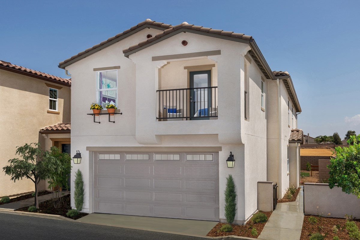 New Homes in Murrieta, CA - Westpark Residence 2028