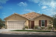 New Homes in Beaumont, CA - Residence 1718 Modeled