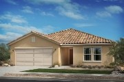 New Homes in Beaumont, CA - Residence 1811
