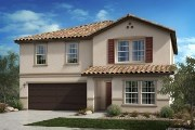 New Homes in Beaumont, CA - Residence 2278
