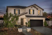 New Homes in Beaumont, CA - Residence 1904 Modeled